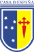 Logomarca da Casa de Espanha